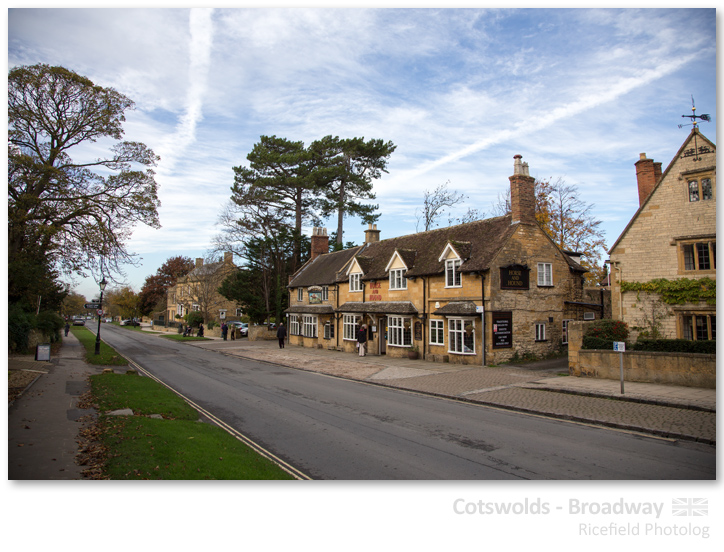 cotswolds broadway