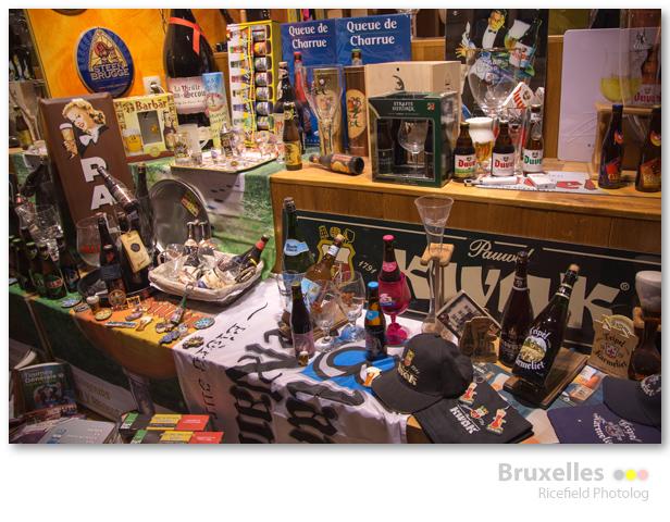 Bruxelles Brussel